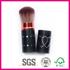 Cool black handle make up tools blusher use single biusher brush