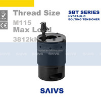 hydraulic bolt tensioner for m30 m33 m36 m39 m42 m45 m48