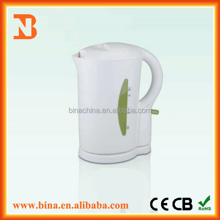 made in china small size electric kettle with fashion design