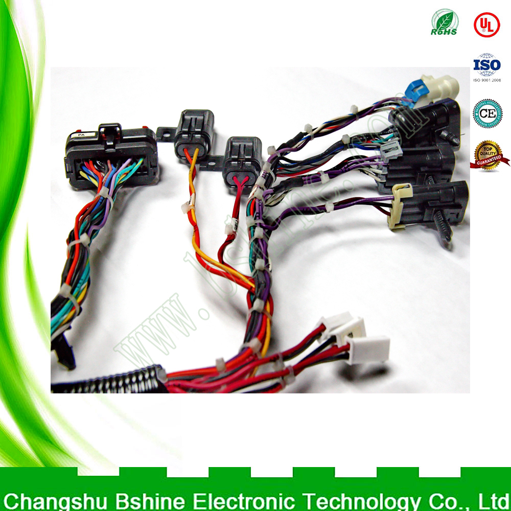 Cable and wire harness manufacturers ac wiring diagram