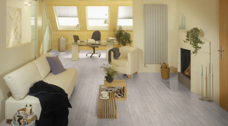 Laminate Flooring 12 mm AC5 Cl. 33
