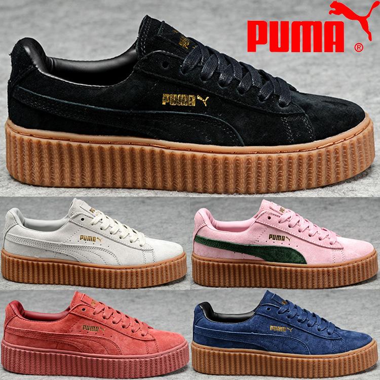Puma Rihanna Hombre estelasanchis.es