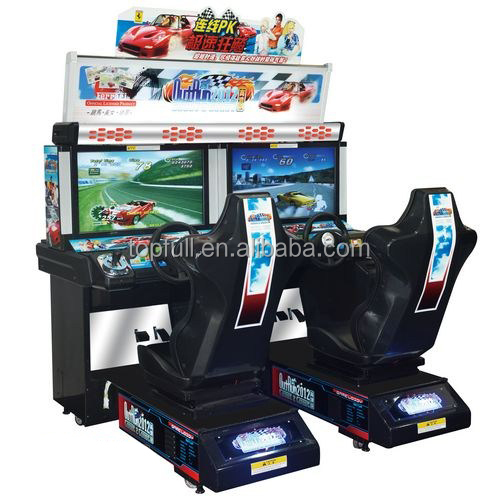 New car racing games free download electric car racing simulator for game zone