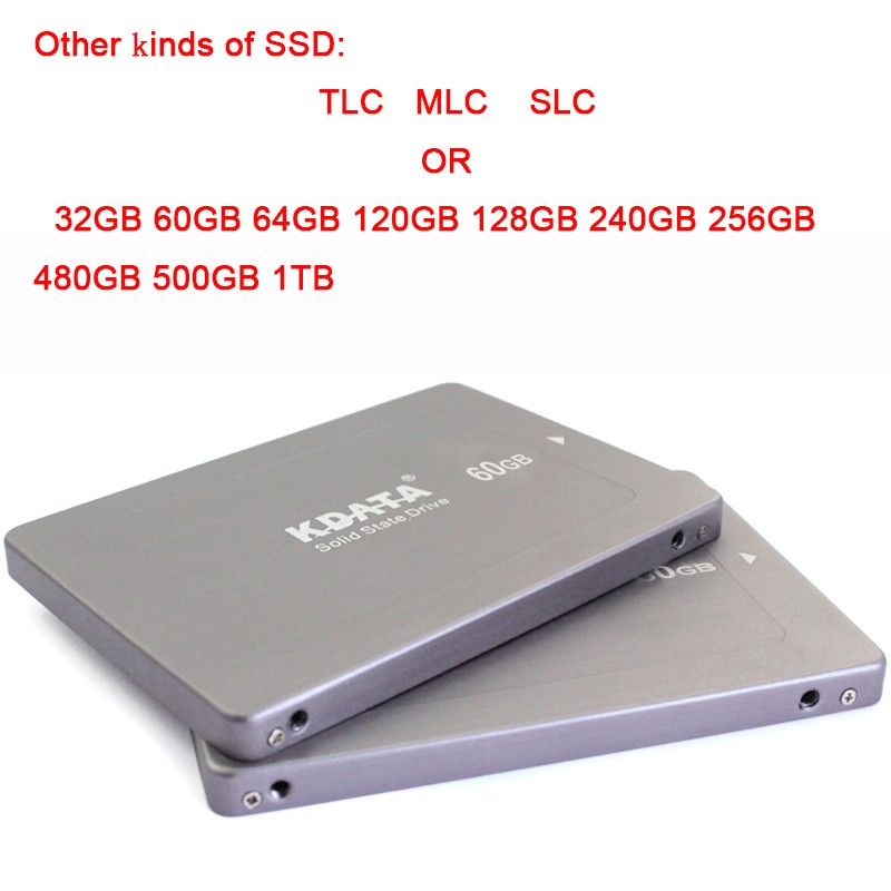 Promotional 60 GB SSD USB 3.0 External Hard Disk