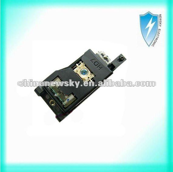 Hot selling genuine original new repair parts for ps2 slim/for ps2 SF-HD7 laser lens