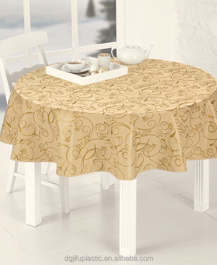 check tablecloth (Lidl, meradiso OEM from us) LFGB ,REACH standard