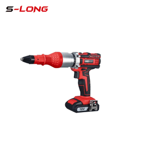 Portable Electric Li-ion Battery Cordless Electric Riveter