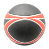 Factory supply special design rubber fancy basketball