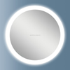 Bluetooth LED Backlit Vanity Makeup Hotel Bathroom Mirror