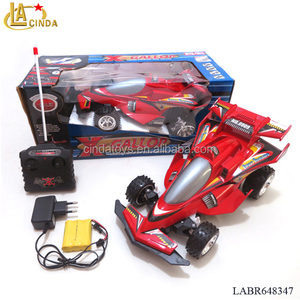 Good quality rc car 0909 remote control formula car 1:16 proportional 4 channel rc racing car