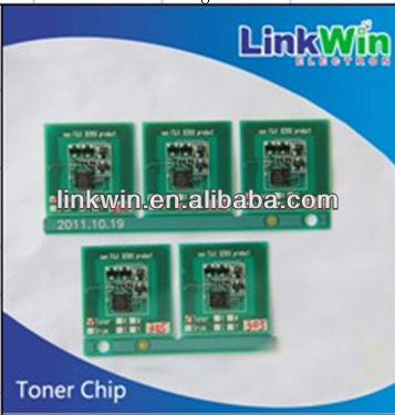 reset cartridge chip for Xerox WorkCentre 4150 with 20K 006R01275 for Fuji xerox 4150 toner chip/copier reset chip