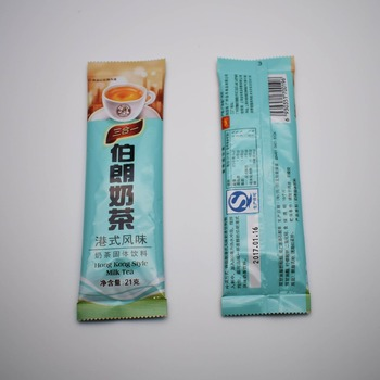 Premium Original Imported from New Zealand Milk Powder 3 in 1 Mixed Hong Kong Style Instant Milk Tea