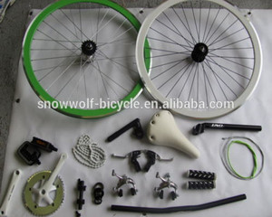 All kinds of fixie bike parts good quality flip flop fixie wheel sets online shop