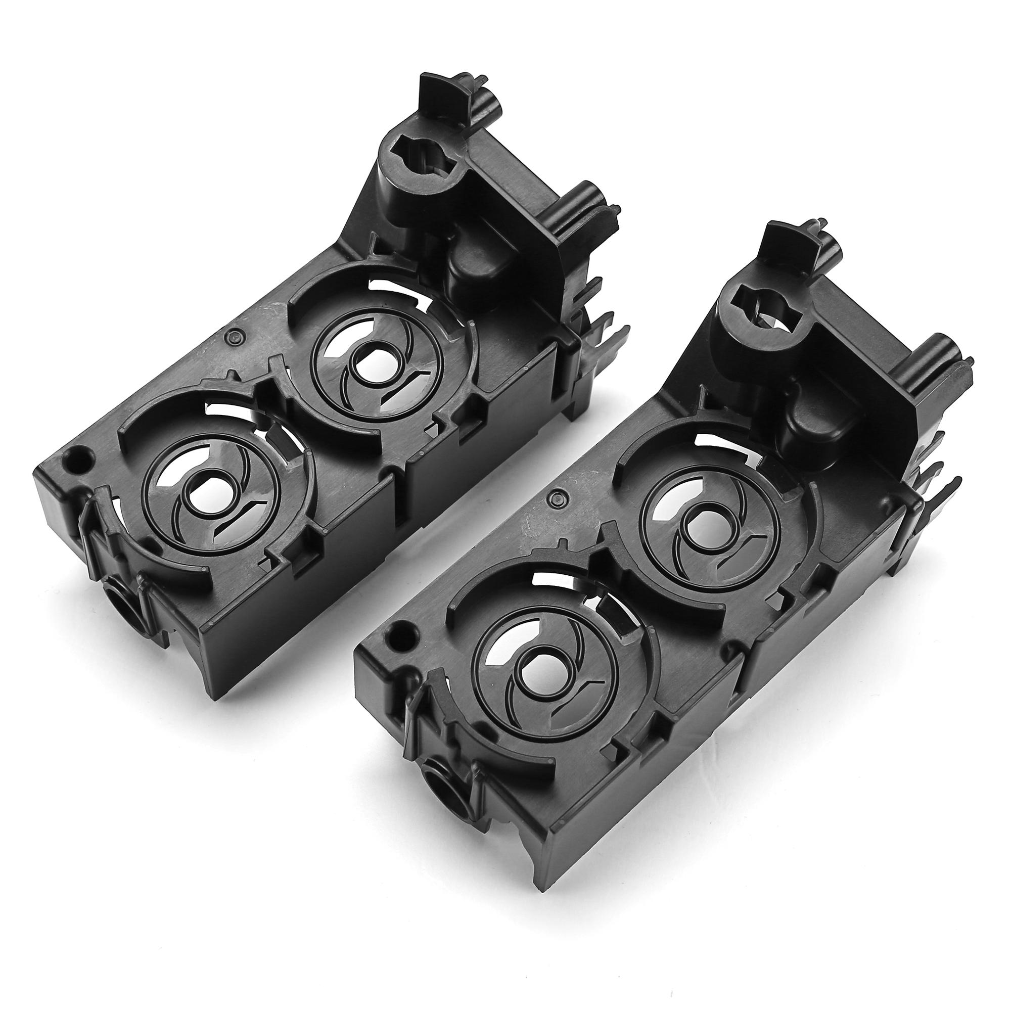 High quality OEM ODM custom standard plastic injection moulding parts moulded product plastic injection mould