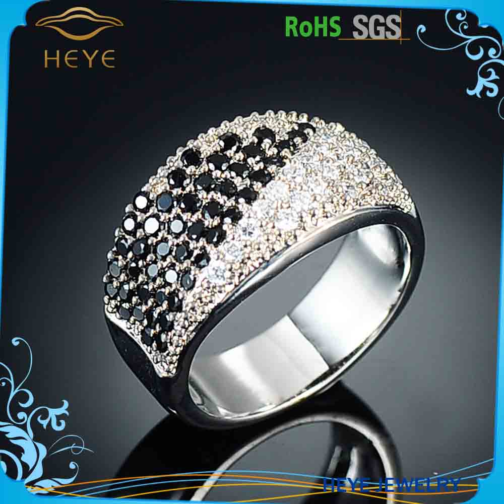 Professional manufacturer with self design your own making rings jewelry