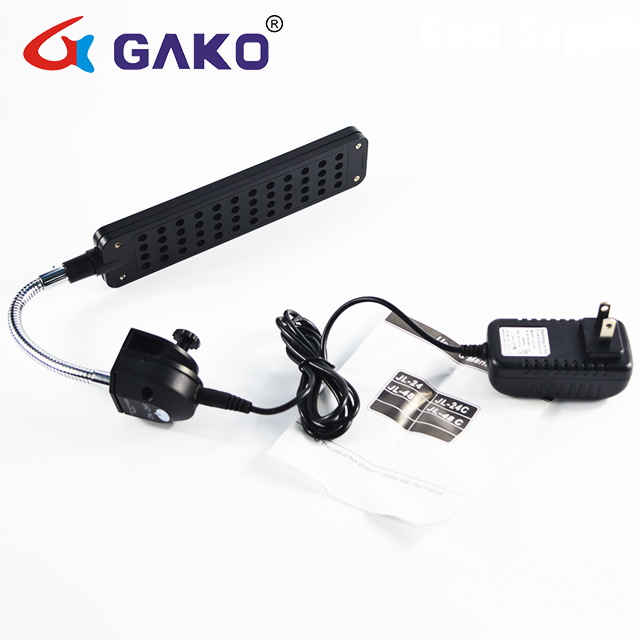 Led Lamps Touch Underwater Led Aquarium Light Clip For Coral Fish Light With Temperature Display Eu Plug 220v New To Have A Unique National Style