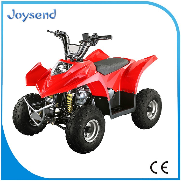 top brand automatic 50cc quad bike atv