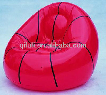 Inflatable Bean Bag Chair New Air
