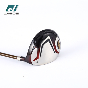Wholesale Chinese Golf Fairway Wooden 2