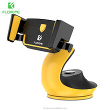 FLOVEME Auto Block Adsorption Desk Car Holder for iPhone forSamsung for Xiaomi Swan Vehicle Design Mounted Handle Stand