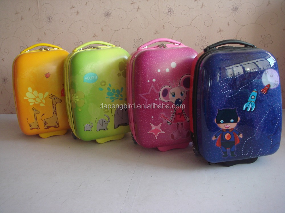 Animal Kids Luggage, Animal Kids Luggage Suppliers and ...