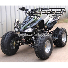 CE Approved Safety Battery ATV 48V 1000W Electric ATV for Adults