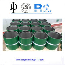 API 5CT OCTG NEW UNUSED J55/K55/N80/L80/P110 CASING LTC/STC/BTC AND TUBING EU/NU COUPLING
