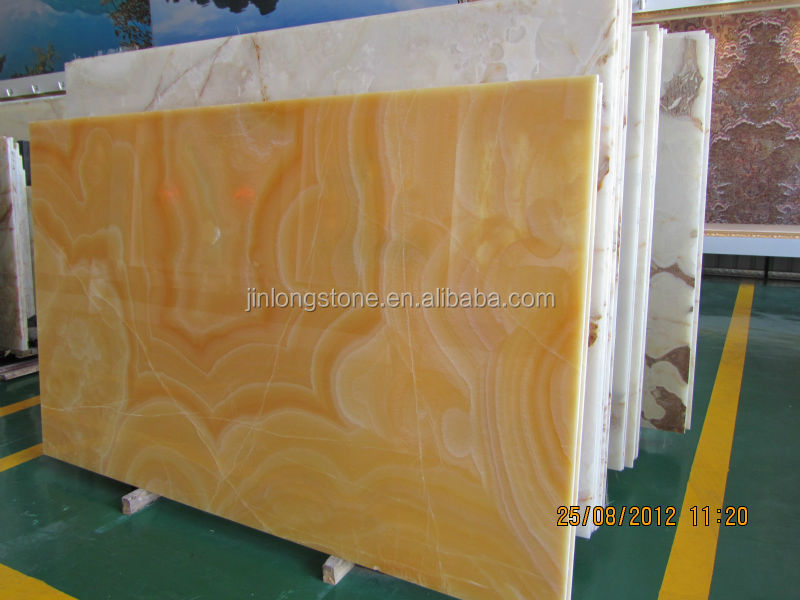 Onix piedra marmol onix amarillo para hotel m rmol for Piedra de marmol precio