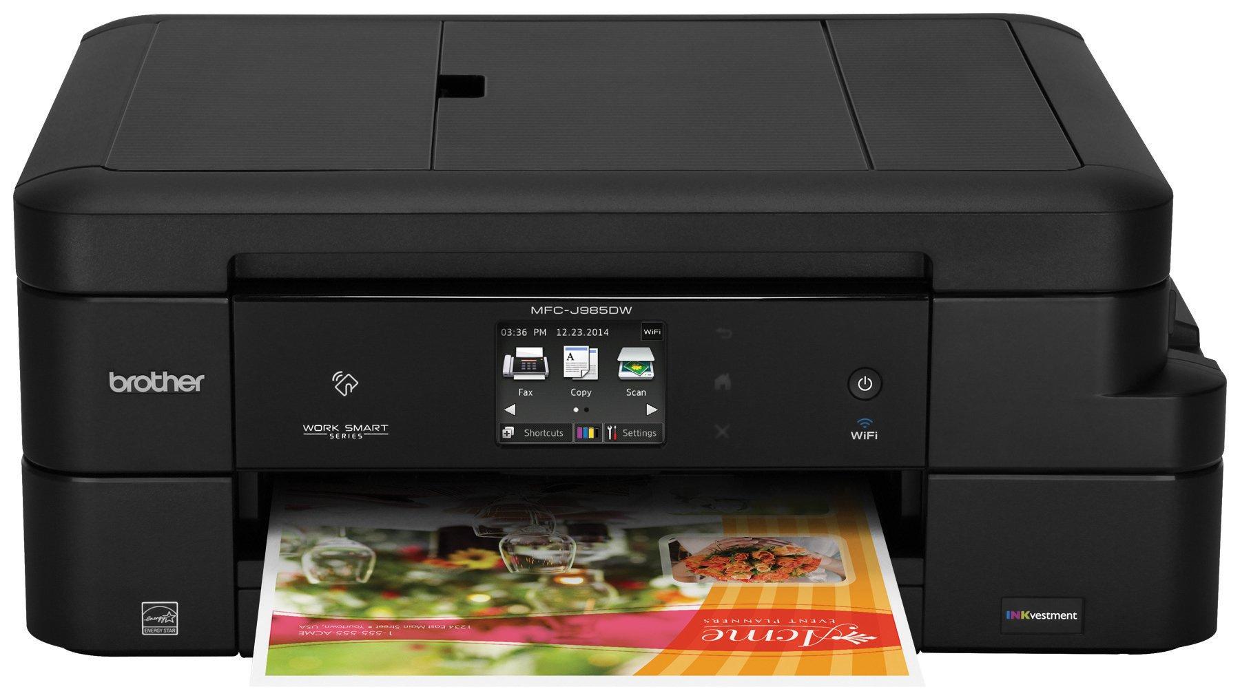 Cheap Brother Color Inkjet Find Brother Color Inkjet Deals On Line