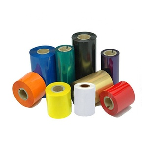 Best Price 110mm*300m Barcode Ribbon Thermal Transfer Printer Ribbon
