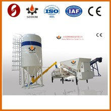 portable concrete batching plant on sale