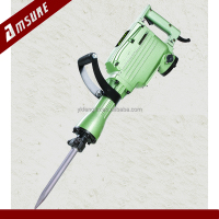 China Manufacturer ph65A Electric demolition Hammer drill