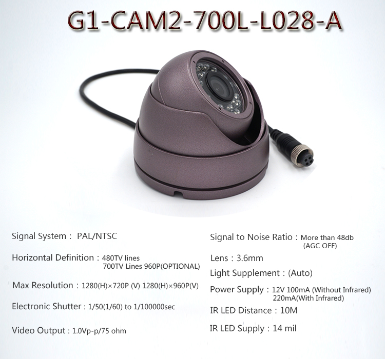 Promotional Price Security System Cctv Camera