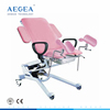 AG-S102D CE ISO electric obstetric delivery chair exam surgical medical supplies