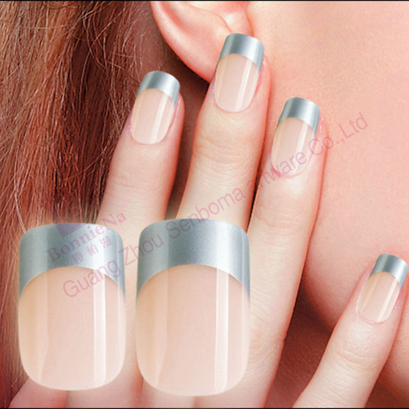 Latest Artificial Nails Manufacturer Pretty Women/special art nail show