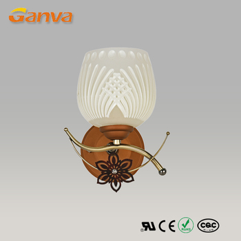 Luxury European Hotel Living Room Light Wall Lamp Indoor Deco