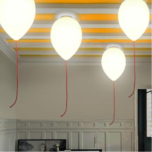 Camere ragazzi illuminazione plafoniera moderna lampadari - Lampadari per camere ragazzi ...