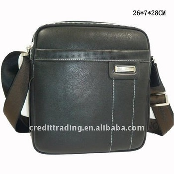 Best Er Cow Leather Men Office Bags