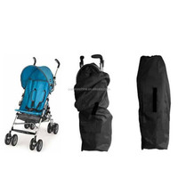 Pram Travel Bag Umbrella Stroller Pushchair Buggy Waterproof Cover