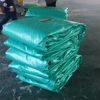 UV treated rainproof heavy tarpaulin sheet for sale