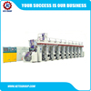 Competitive Price Full Automatic Computer Control High Speed Bopp Film Printing Machine