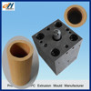 PVC Plastic Pipe Extrusion Die Head Mold Made in China