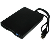 High Quality USB Portable Diskette Drive USB External Floppy Drive