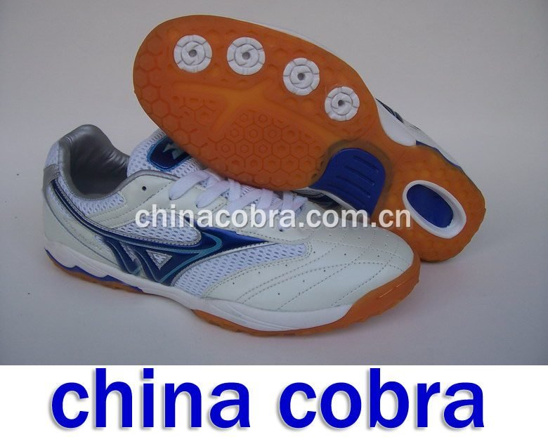 best selling top quality table tennis shoes (new design)