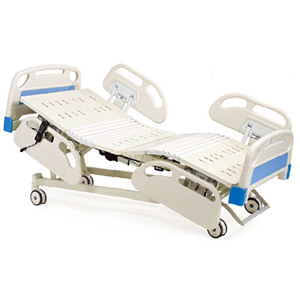 K-A558 Five functions hospital electric medical hospital bed with CPR