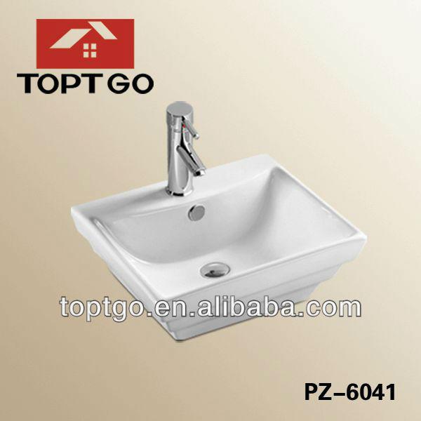 trogolo moderno pz-6041 lavello-lavelli del bagno-id prodotto ... - Bagno Lavabo In Pietra Trogolo