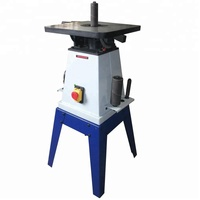MM326 electric abrasive finishing machine,drum sander vertical oscillating spindle sander,disc belt sander