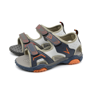 New Summer Children Beach Boys Sandals Kids Shoes Closed Toe Arch Support Sport Sandals for Boys