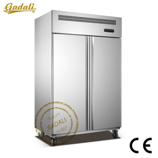 Fast cooling super freezer, domestic freezer, deep freezer refrigerator for food