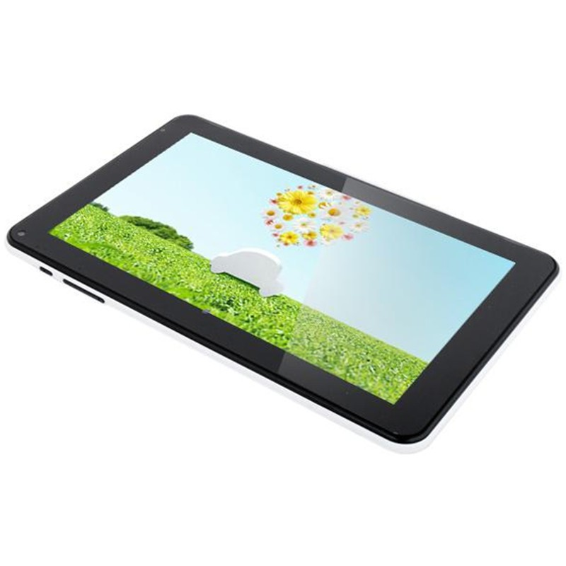 "Cheap 9"" spare parts tablet touch screen"